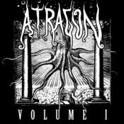 Image of Atragon - Volume 1 CD 