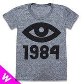 Image of 1984 - BIG BROTHER IS WATCHING (WOMEN)
