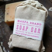 Image of Bergamot Grapefruit Soap