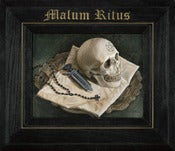 Image of The Ritual - Framed