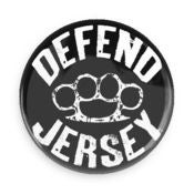 Image of Defend Jersey Button