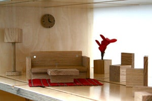 Image of QUBIS magnetic blocks - Living room Furniture