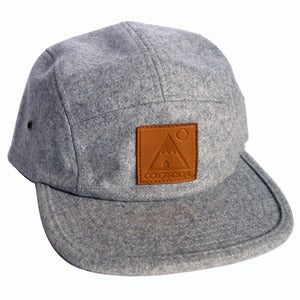 Image of Coloradical 5-Panel Camper Hat