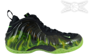 Image of Air Foamposite One - Paranorman