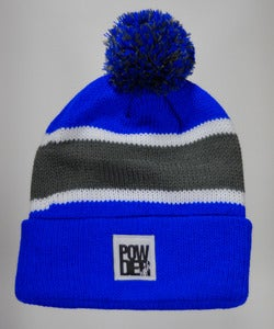 Image of Winter Beanie - Royal Blue