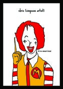 Image of Ronald Mcdonalds