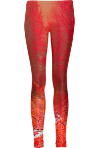 Image of Fall leggings