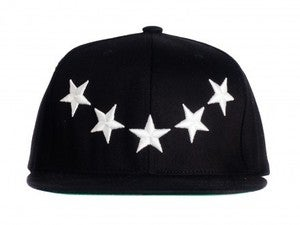 Image of 40 oz Nyc Givenchy Inspired Snapback
