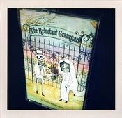 Image of The Reluctant Graveyard Cassette Tape