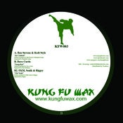 "Image of KFW003 12"" Vinyl"