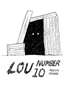 Image of Lou #10