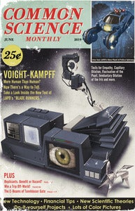 Image of Voight-Kampff Machine