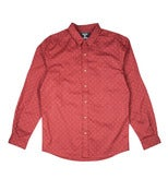 Image of Grand Scheme - Triangle Dot Shirt