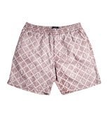 Image of Grand Scheme - Rope Diamond Beach Shorts