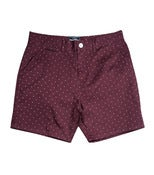 Image of Grand Scheme - Triangle Dot Shorts