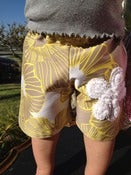 Image of Chenille Sunshine Shorties
