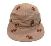 "Image of NEW ERA ""RAINING BUFFALOES"" 5 PANEL"