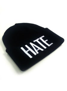 Image of The Hate Beanie