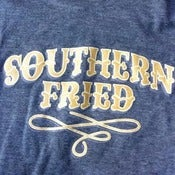 "Image of ""Southern Fried"" Unisex T-Shirt"