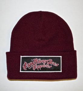 Image of Script Beanie