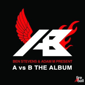 Image of Ben Stevens & Adam M present: A vs B - The Album