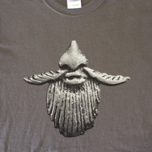 Image of Beard Token T-shirt