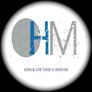 Image of One Hundred Mondays - Edge Of The Canvas