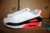 Image of Air Max 90 EM &quot;Infrared&quot;