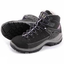 Image of Contour mens Trail boot
