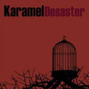"Image of KARAMEL/ THE APE <br> Desaster / Sudden Drum <br>7"" Vinyl Single"