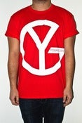 Image of YG Pennant RED