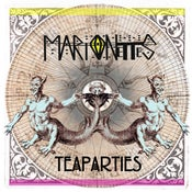 Image of Marionettes &quot;Teaparties Bundle&quot;