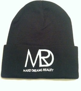 Image of Make Dreams Reality Beanie