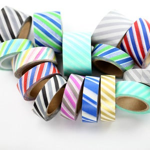 Image of Air Mail Washi Tape