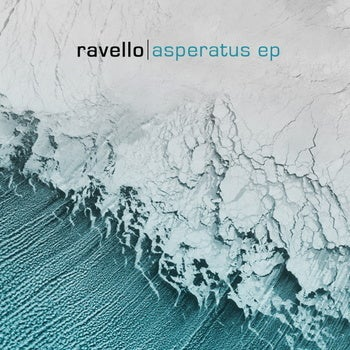 Asperatus EP (CD) (2010)