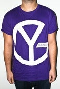 Image of YG Pennant PURPLE