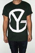 Image of YG Pennant GREEN