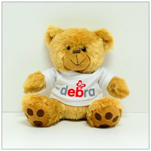 Image of DebRA Teddy Bear