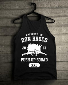 Image of The Push Up Squad Vest