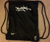 Image of NIKE B-GIRL String Backpack *Limited Edition*