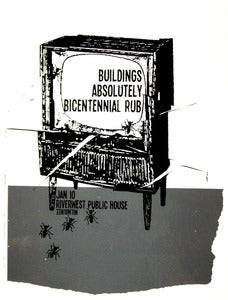 Image of Buildings posters