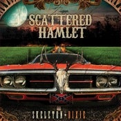 "Image of Scattered Hamlet ""Skeleton Dixie"" Full Length Album"