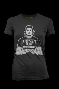 Image of Sid Is My Homeboy - WOMENS