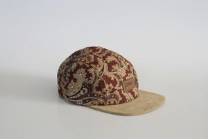 Image of Paisley 5 Panel