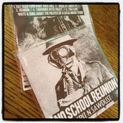 Image of NO SCHOOL REUNION -  LTD ED CD (10)