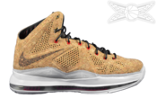 Image of LeBron 10 EXT Cork QS