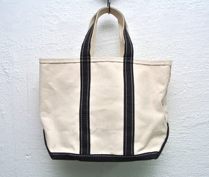 Image of Vintage LL.Bean tote bag