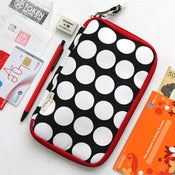 Image of ithinkso Travel Pouch