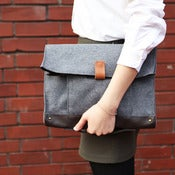 Image of ithinkso iPad Clutch