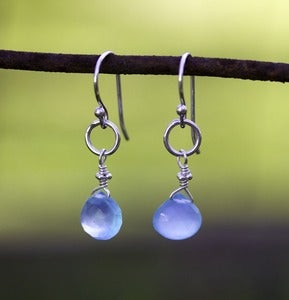 Image of Ybanez Earrings | Sterling Silver